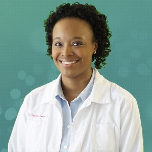 Dr. Vaniecea Duncan, Care Specialist - Accident & Injury Chiropractic
