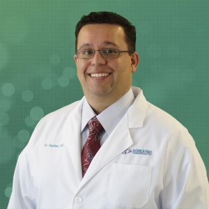 Dr. Hootan, Care Specialist - Accident & Injury Chiropractic